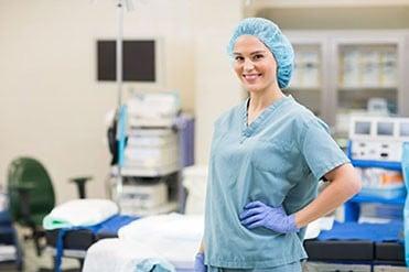 Perioperatív asszisztens OKJ képzés