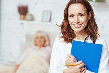 Szociális gondozó és ápoló OKJ képzés