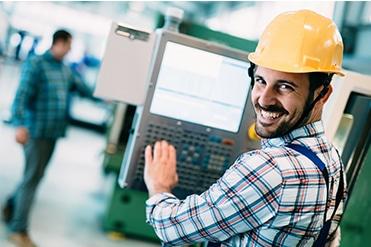 CNC vezérlésű lemezmegmunkáló gépkezelő szakmai képzés
