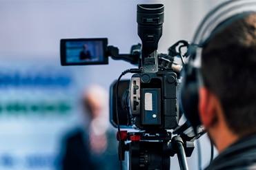Műsorközlő és tartalom-átviteli rendszerüzemeltető szakmai képzés