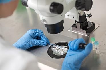 Nukleáris medicina szakasszisztens szakmai oktatás