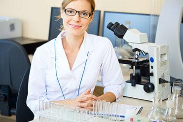 Kémiai laboratóriumi szakasszisztens szakmai oktatás