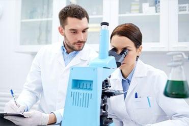 Mikrobiológiai szakasszisztens szakmai oktatás